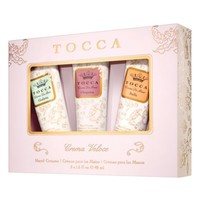 TOCCA Crema Veloce Hand Cream Set ($24 Value) | Nordstrom
