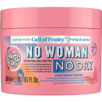 No Woman No Dry Body Butter | Ulta Beauty