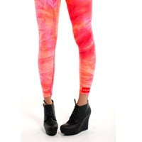 Starburst Leggings