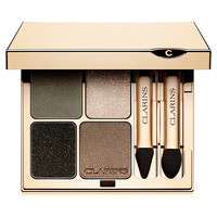 Buy Clarins Graphic Expression Eye Quartet Mineral Palette online at John Lewis