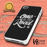 One for the Road Arctic Monkeys   for iphone, ipod, samsung galaxy, HTC and Nexus PHONE CASE