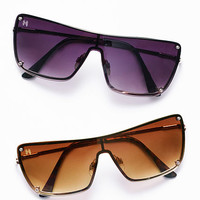 Shield Sunglasses - Victoria's Secret - Victoria's Secret