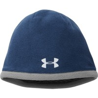 Under Armour Men's ColdGear Infrared Elements Storm Beanie   DICK'S Sporting Goods