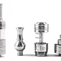 iClear XI Rebuildable Clearomizer on Sale