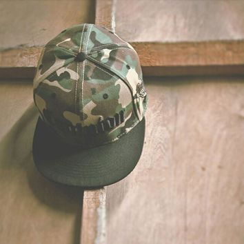 2016 New Fashion Snapback Camouflage Compton Embroidery Casual Hats Hip Hop Baseball Caps Skateboard Bone Gorras For Men Women