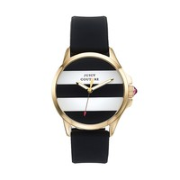 Juicy Couture Jetsetter Women's Watch (Black)