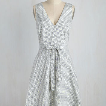 Bop to Brunch Dress | Mod Retro Vintage Dresses | ModCloth.com