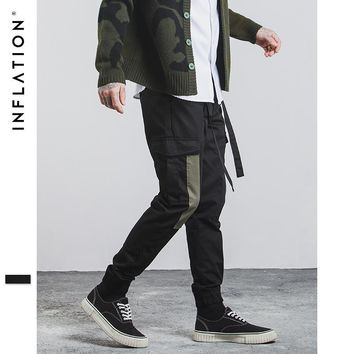 INFLATION Joggers Elasticated Pants