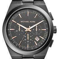 Men's Michael Kors 'Channing' Chronograph Bracelet Watch, 43mm
