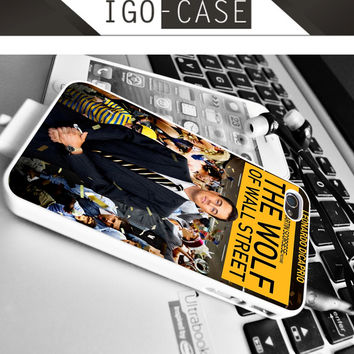 The Wolf of Wall Street for Apple iPhone & iPod, Samsung Galaxy, HTC One,LG Nexus smartphones