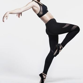 Michi Psyche Legging | Women's Athletic Wear
