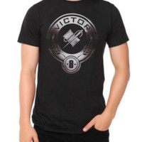 The Hunger Games: Catching Fire District 8 Seal T-Shirt
