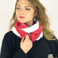 Canadian Pride Scarf