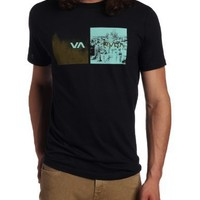 RVCA Men's Opps Boxes Tee