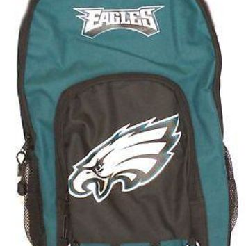 Philadelphia Eagles Contemporary Bunge  Backpack