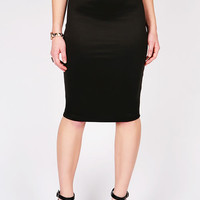 Happy Hour Pencil Skirt