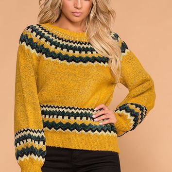 4598ae86dc Best Mustard Sweater Products on Wanelo