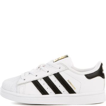 Toddlers Superstar I Casual Sneaker