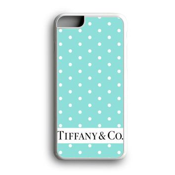 Awesome Black Friday Offer Blue Mint Polkadot Tiffany Co iPhone Case | Samsung Case