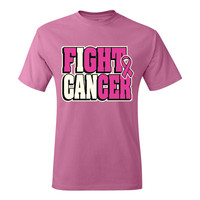 Unisex Fight Breast Cancer Shirt