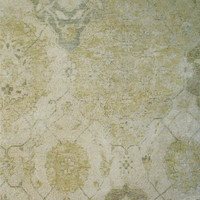 Worn out True Fresco Wall - mediterranean - Wallpaper - Los Angeles - iLA designs - The Fine Art of Classic Fresco