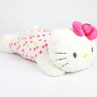 Hello Kitty Huggable Pillow: Strawberry