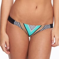Body Glove - Muse Flirty Surf Rider Bikini Bottom