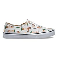 Digi Hula Authentic | Shop Classic Shoes at Vans