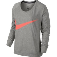 Nike Women's Epic Obsessed GRX Crewneck Sweatshirt | DICK'S Sporting Goods