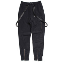 Lux Kilo Jogger Pants Black