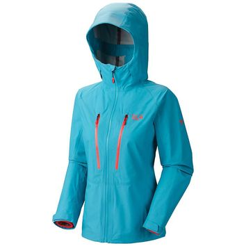 Mountain Hardwear Seraction Jacket - Women's