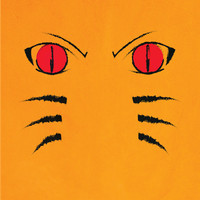 Naruto Poster - Nine Tails Fox
