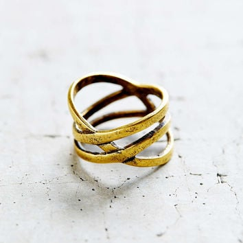 All The Ways Ring - Urban Outfitters