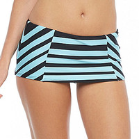 Coco Rave We Love Stripes Skirted Bottom