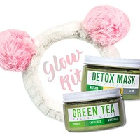 Green Tea Glow Kit