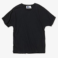 ROAMER TEE S/S COTTON JERSEY OVERDYED for Pilgrim Surf + Supply | TEES | COVERCHORD