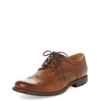 Phillip Wingtip Derby