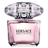 Versace Bright Crystal 3 ounce Women's Fragrance