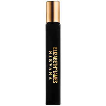 Elizabeth and James Nirvana Black Rollerball (0.34 oz)