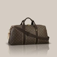 Weekender Beaubourg GM - Louis Vuitton - LOUISVUITTON.COM