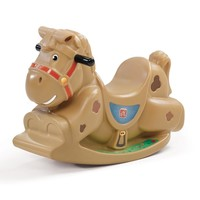 Step 2 Classic Collection Rocking Horse, Patches