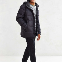 The North Face Fossil Ridge Parka Jacket - Urban Outfitters