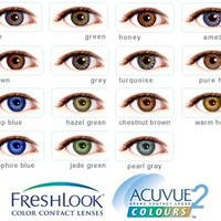 "EyeCandy's - Search Results for ""freshlook"""
