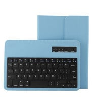 3.0 new coming Wireless Bluetooth Detachable Keyboard Leather Case With Holder For iPad Mini