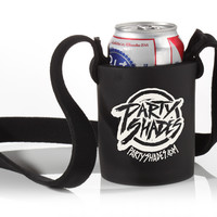 Party Shades Logo Croozie