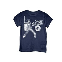 DAVID BOWIE - ZIGGY STARDUST TODDLER TEE