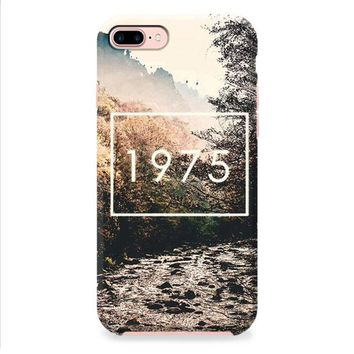 1975 Cover Band iPhone 8 | iPhone 8 Plus Case