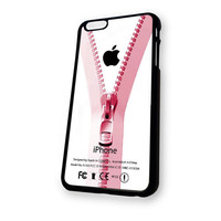 Apple Resleting pink iPhone 6 case