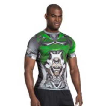 Under Armour Men's Under Armour Alter Ego Transformers Crosshairs Compression Shirt