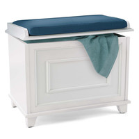 Springfield Storage Bench with Cushion